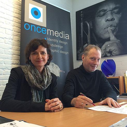 Oncemedia