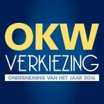 OKW verkiezing ondernemer van het jaar